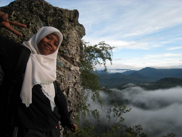 Ima, at Bukit Tabur